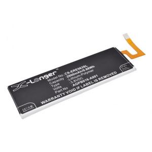 Аккумулятор для Sony (AGPB016-A001) - Cameron Sino | Фото 1