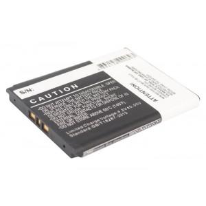 Аккумулятор для Sony Ericsson (BST-33) - Cameron Sino   Фото 3