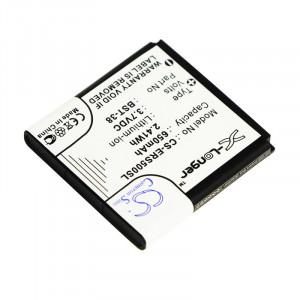 Аккумулятор для телефона Sony Ericsson C510 - Cameron Sino   Фото 2