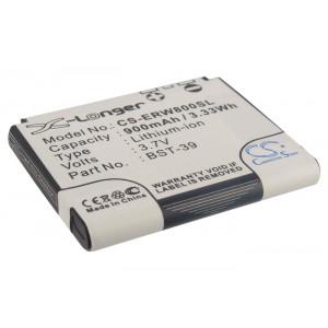 Аккумулятор для Sony Ericsson (BST-39) - Cameron Sino | Фото 1