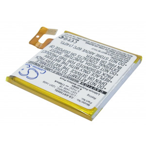 Аккумулятор для Sony (LIS1499ERPC) - Cameron Sino | Фото 2