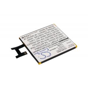Аккумулятор для телефона Sony Xperia C (C2305) - Cameron Sino | Фото 2
