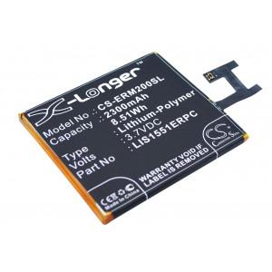 Аккумулятор для Sony (LIS1551ERPC) - Cameron Sino | Фото 1