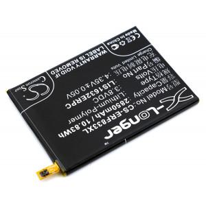 Аккумулятор для Sony (LIS1632ERPC) - Cameron Sino | Фото 2