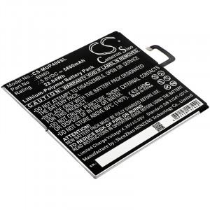 Аккумулятор для планшета Xiaomi Mi Pad 4 - Cameron Sino   Фото 1