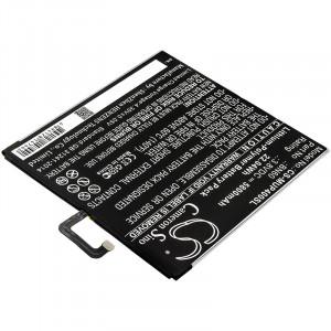 Аккумулятор для планшета Xiaomi Mi Pad 4 - Cameron Sino   Фото 2