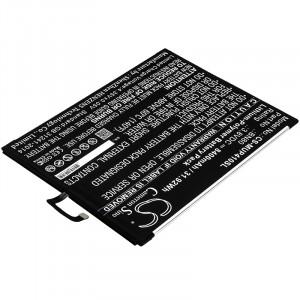 Аккумулятор для планшета Xiaomi Mi Pad 4 Plus - Cameron Sino   Фото 2