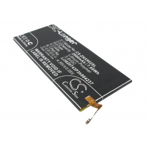Аккумулятор для ZTE (Li3820T43P3h984237) - Cameron Sino | Фото 1