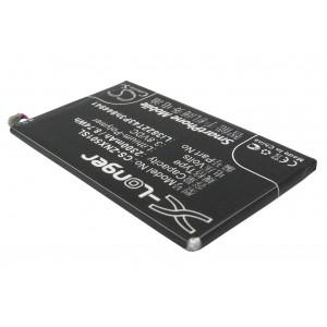Аккумулятор для ZTE (Li3822T43p3h844941) - Cameron Sino | Фото 2