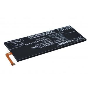 Аккумулятор для ZTE (Li3829T44P6HA74140) - Cameron Sino | Фото 2
