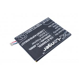 Аккумулятор для телефона BlackBerry Aurora - Cameron Sino | Фото 2