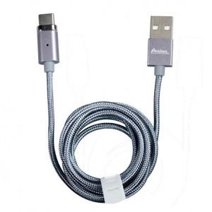 Дата-кабель USB - Type C (с магнитным коннектором) - Partner | Фото 2