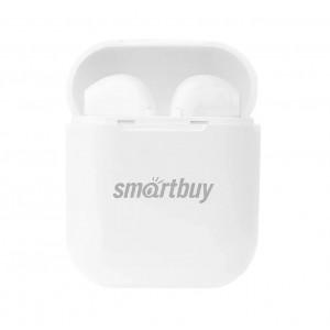 Наушники беспроводные SmartBuy i8s - White | Фото 2