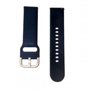Ремешок для часов Auzer ASB8 (Синий) - Auzer | Фото 2