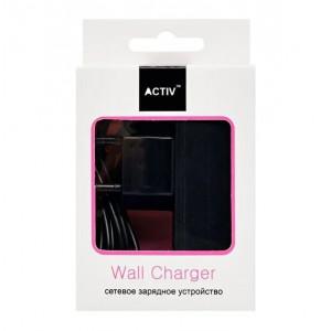 Сетевое зарядное устройство для Samsung (D800, D900, U100, X820) - Activ | Фото 2