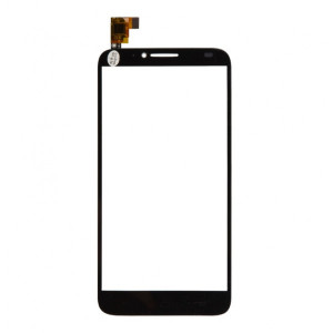 Тачскрин для телефона Alcatel Idol 2 6037Y (черный) | Фото 1