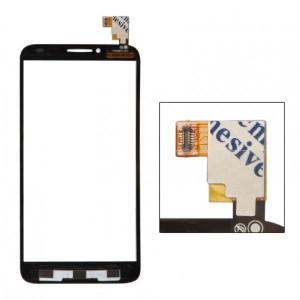 Тачскрин для телефона Alcatel Idol 2 6037Y (черный) | Фото 2