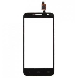 Тачскрин для телефона Alcatel Idol 2 Mini 6016D (черный) | Фото 1