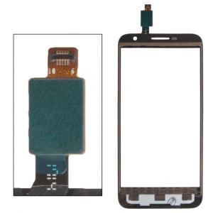 Тачскрин для телефона Alcatel Idol 2 Mini 6016D (черный) | Фото 2
