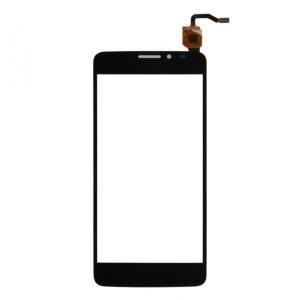 Тачскрин для телефона Alcatel Idol X 6040D (черный) | Фото 1