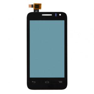 Тачскрин для телефона Alcatel Pop D3 4035D (черный)   Фото 1