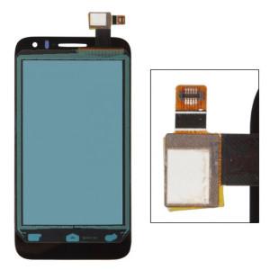 Тачскрин для телефона Alcatel Pop D3 4035D (черный)   Фото 2
