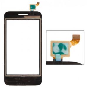 Тачскрин для телефона Alcatel Pixi 3 (4) OT-4013D (черный) | Фото 2