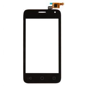 Тачскрин для телефона Alcatel Pixi First 4024D (черный) | Фото 1