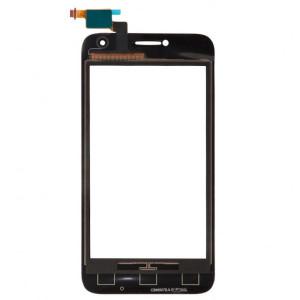 Тачскрин для телефона Alcatel Pixi First 4024D (черный) | Фото 2