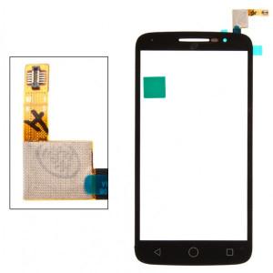 Тачскрин для телефона Alcatel Pop 2 (5) Premium 7044X (черный)   Фото 1