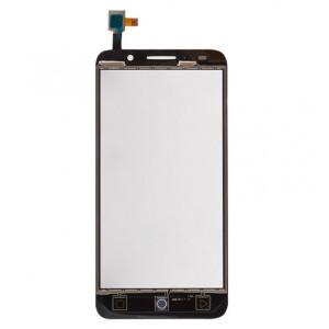 Тачскрин для телефона Alcatel Pop 3 (5) 5015D (черный) | Фото 2
