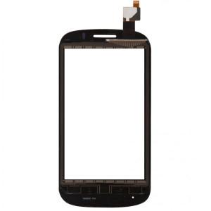 Тачскрин для телефона Alcatel Pop C2 4032D (черный)   Фото 1