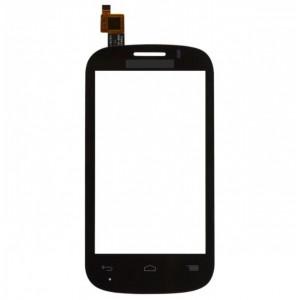 Тачскрин для телефона Alcatel Pop C2 4032D (черный)   Фото 2