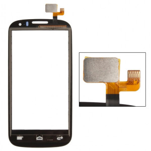 Тачскрин для телефона Alcatel Pop C5 5036D (белый)   Фото 2