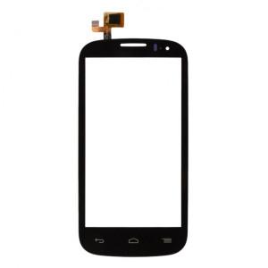 Тачскрин для телефона Alcatel Pop C5 5036D (черный)   Фото 1