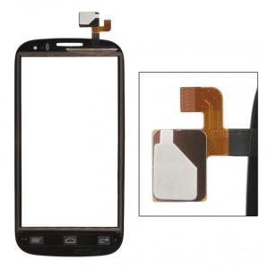 Тачскрин для телефона Alcatel Pop C5 5036D (черный)   Фото 2