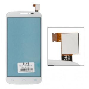 Тачскрин для телефона Alcatel Pop C7 7041D (белый)   Фото 1