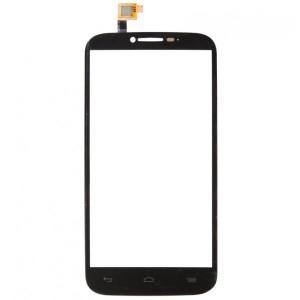 Тачскрин для телефона Alcatel Pop C9 7047A (черный)   Фото 1