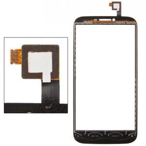 Тачскрин для телефона Alcatel Pop C9 7047A (черный)   Фото 2