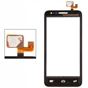 Тачскрин для телефона Alcatel Pop D5 5038D (белый)   Фото 2