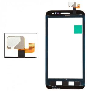 Тачскрин для телефона Alcatel Pop D5 5038D (черный)   Фото 2