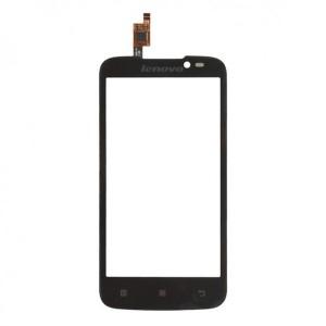 Тачскрин для телефона Lenovo A516 (черный) | Фото 1