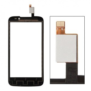 Тачскрин для телефона Lenovo A516 (черный) | Фото 2