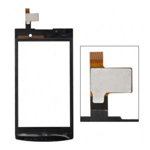 Тачскрин для телефона Philips S308 (черный) | Фото 2