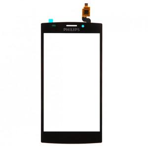 Тачскрин для телефона Philips S337 (черный) | Фото 1