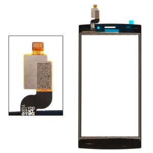 Тачскрин для телефона Philips S337 (черный) | Фото 2