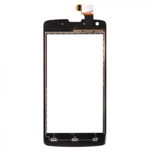 Тачскрин для телефона Philips W8510 (черный) | Фото 2