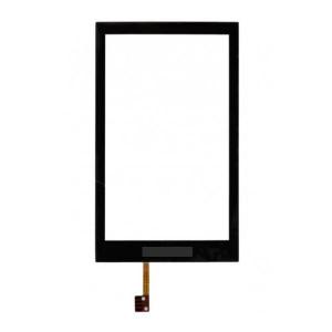 Тачскрин для телефона Philips X525 (черный) | Фото 2