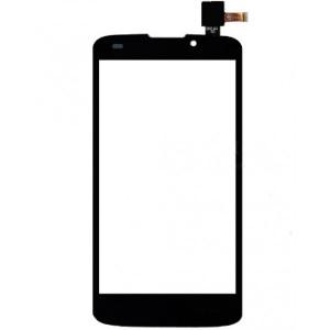 Тачскрин для телефона Philips Xenium V387 (черный) | Фото 1