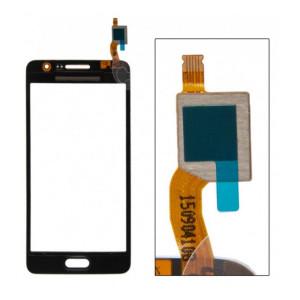 Тачскрин для телефона Samsung Galaxy Grand Prime SM-G530F (белый) | Фото 2